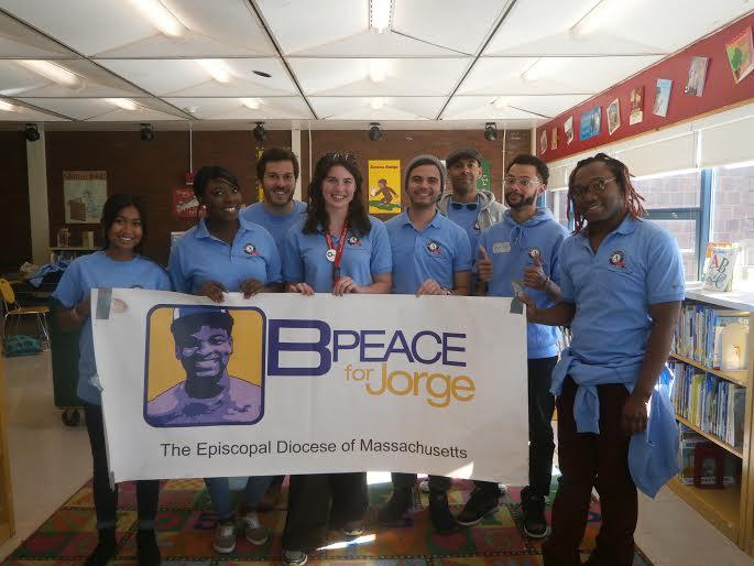 B-Peace Blackstone