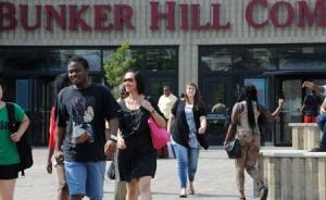 Bunker Hill 1